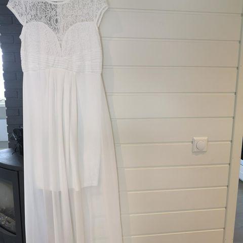 Kjole til dåp, konfirmasjon, bryllup swing, retro, vintage