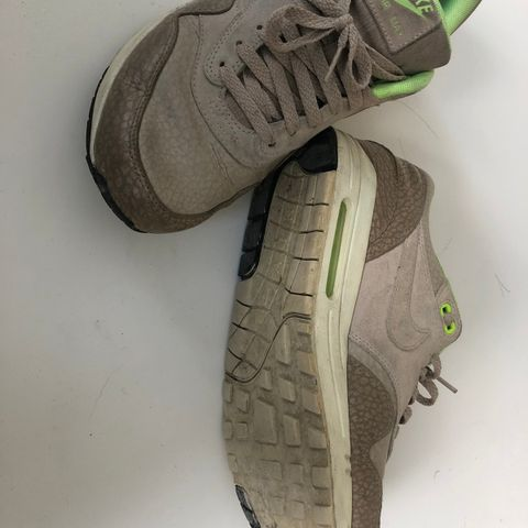 Ny Nike Manoa herre sko str 40 | FINN.no