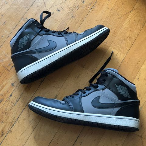 Nike Travis Scott Air Jordan 1 Low Us 9.5 (Eu 43)