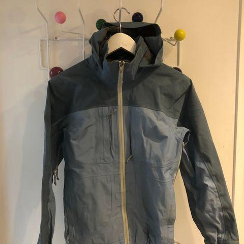 Røldal norrøna jakke Mai 2020