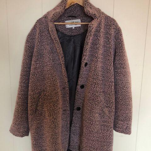 Teddybear jakke fra ASOS | FINN.no
