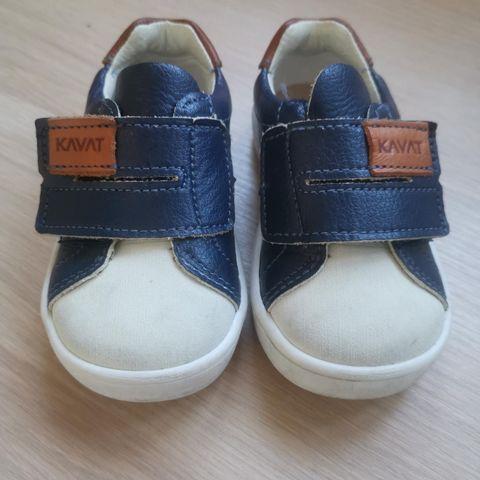 Ecco Biom GoreTex Sko str 24. Vårhøst sko | FINN.no