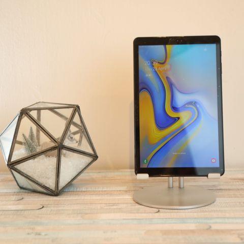 Ny Ubrukt Bluetooth Tastatur Til Samsung Galaxy Tab S | FINN.no