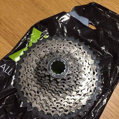 Shimano FN51 sykkelsko med BOA | FINN.no