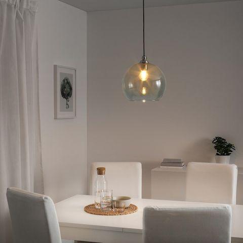 Helt ny Jakobsbyn taklampe | FINN.no