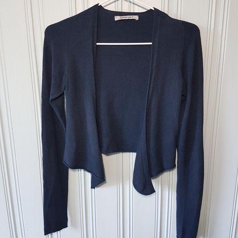 blå grafferdrakt m jakke | FINN.no