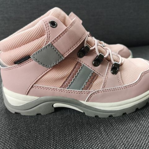21 i baby sko