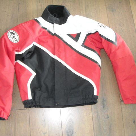 MC jakke SPYKE Honda   FINN.no