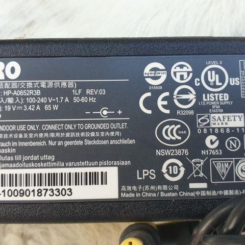 Lader til hp selges :) 80kr | FINN.no