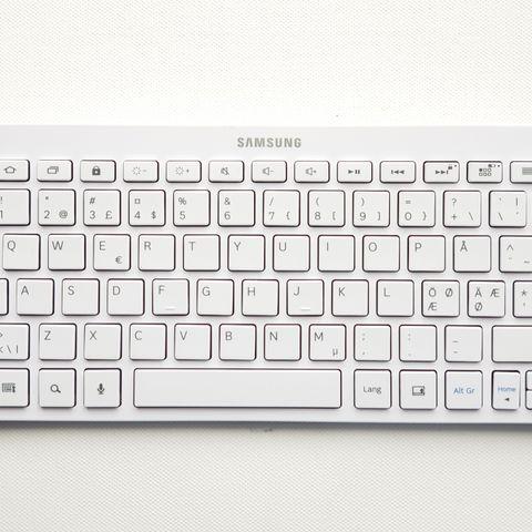 Nytt Magic Keyboard selges | FINN.no