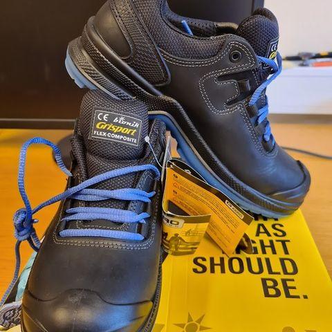 værne sko