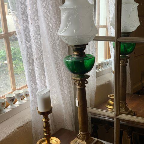 Holmegaard Granny lampe | FINN.no
