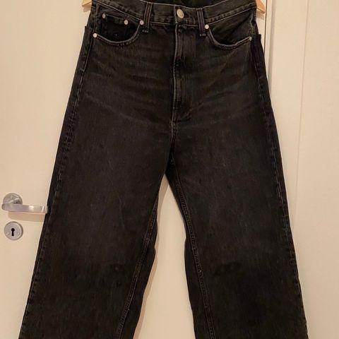 Meget lite brukt bukse fra Kappahl. Str 36 | FINN.no