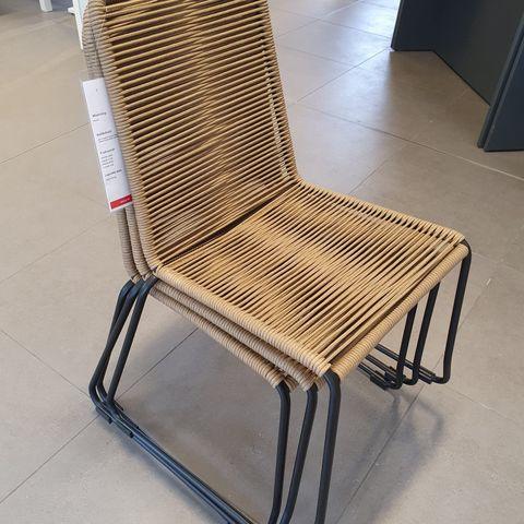 Ikea Vasman stoler (6 stk) | FINN.no
