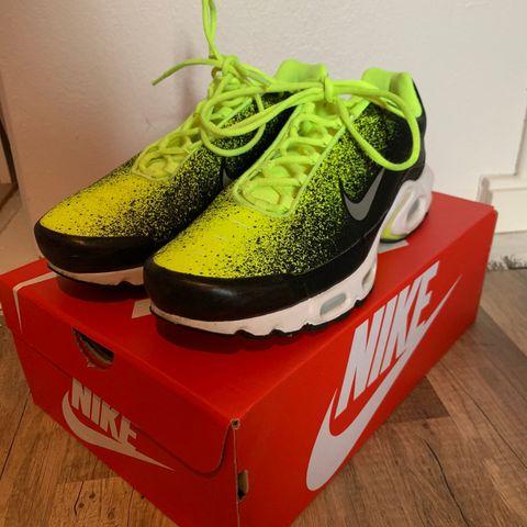 Nesten ubrukte Nike React Element 55 joggesko i str 38 | FINN.no