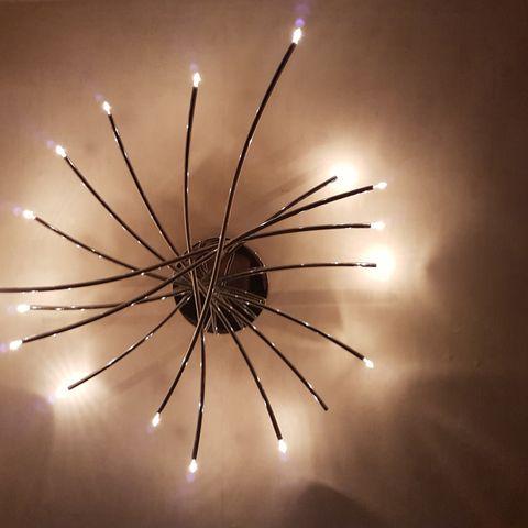 Nova Exclusive lampe vurderes solgt | FINN.no