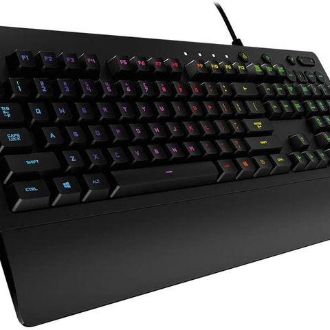 Logitech G213 Prodigy Gaming Keyboard ND Gamingtastatur