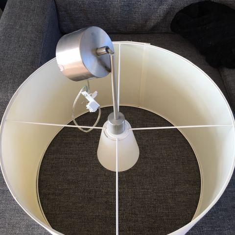skrivebord nattbord lampe Lisbeth Dahl | FINN.no