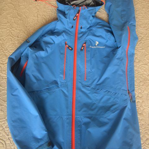 Swix tur ski jakke dame str L | FINN.no