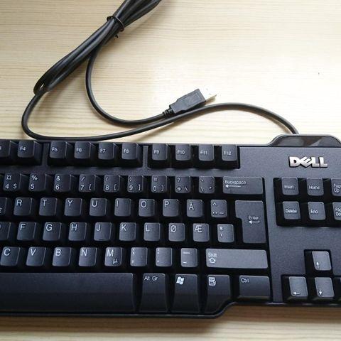cherry ml5400 tastatur til salgs!   FINN.no