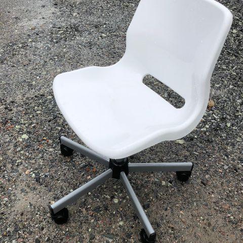 Gregor kontorstol IKEA | FINN.no