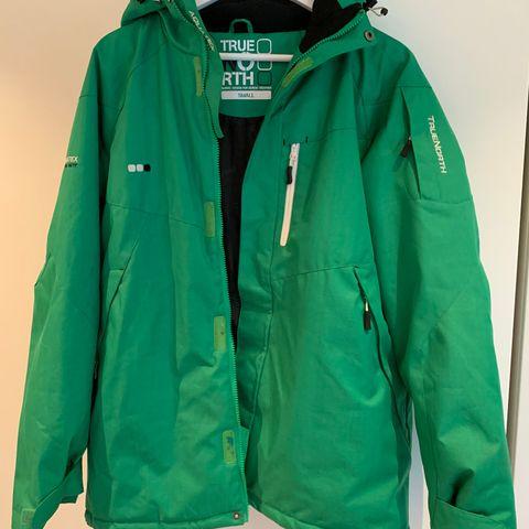 Foursquare snowboard jakke og bukse | FINN.no