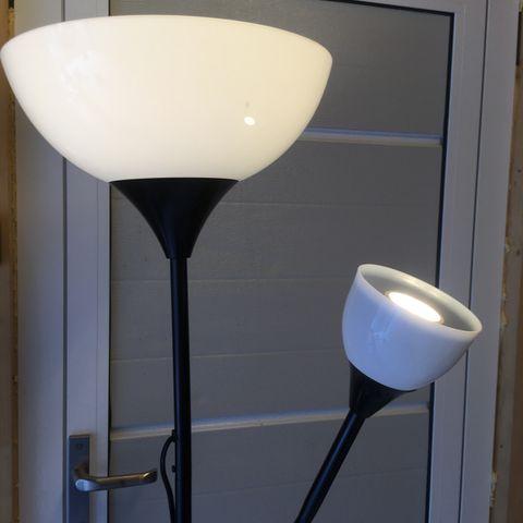 tentakel lampe