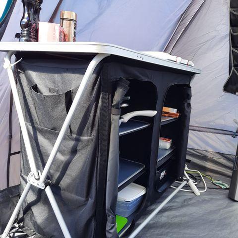 NY bærbar 15W 2.5A Solcellepanel med 2 usb porter