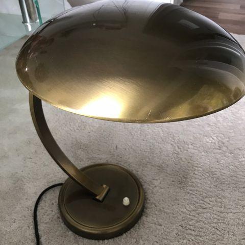 Rund krystall lampe for Møterom, spisestue, soverom D400mm