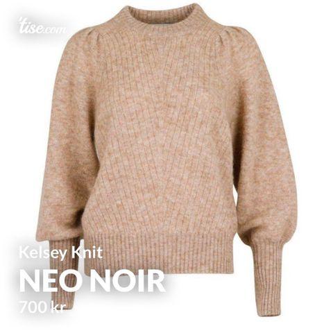 Envii genser | FINN.no
