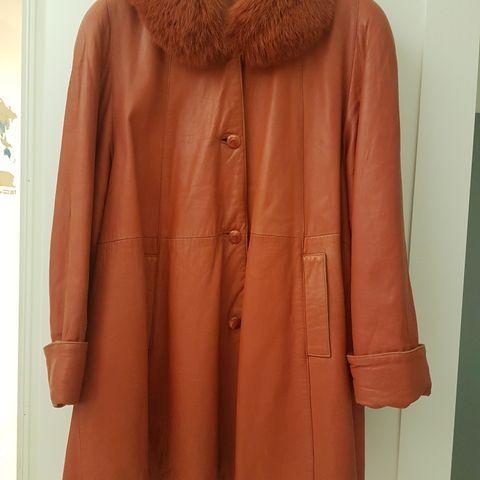 Ekstremt fin jakke fra HM Trend KUPP   FINN.no
