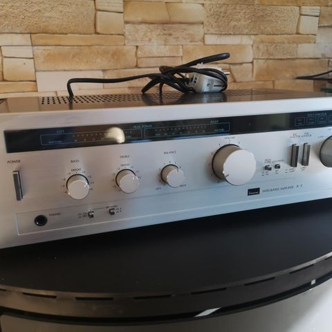 SEAS Hi Fi 30 høyttalere | FINN.no