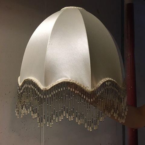 Autentisk fang hong lampe   FINN.no