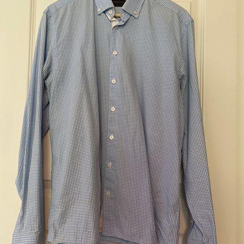 skjorter for 100 kr