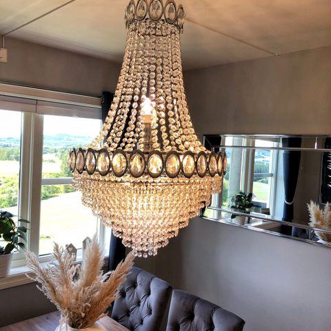 Lampe kjøpt hos Annen etage | FINN.no