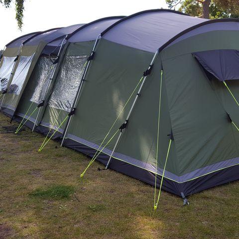 UTLEIE: Coleman Instant Tent 4 Campingtelt   FINN.no