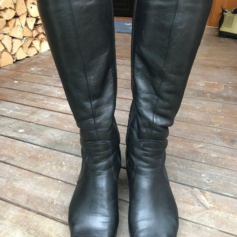 Sko støvlett fra Gabor | FINN.no