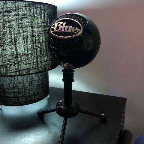 Svive mikrofon pakke | FINN.no