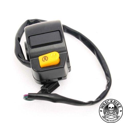 USB lader til Motorsykkelmoped med knapp   FINN.no