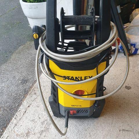 Biltema løv støvsuger | FINN.no