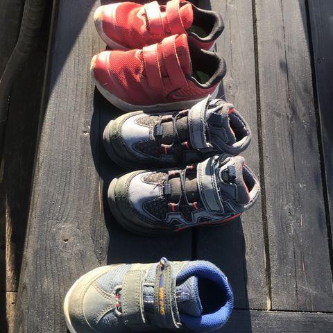 Sko til barn KAVAT KULING SKOFUS FRIENDS | FINN.no