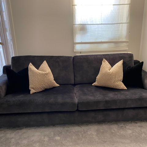 Lekker sofa fra Bohus | FINN.no
