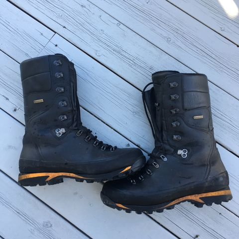 Bergans Pasvik Lady Hunting Boot High, jaktstøvel dame