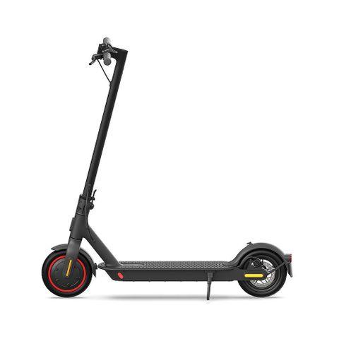 Momas S4 Extreme 5000 watt el sparkesykkel | E wheels.no