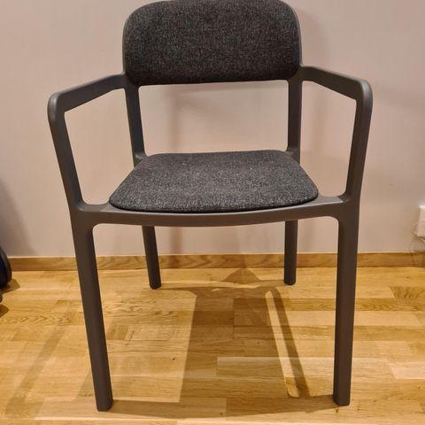 Ikea Ypperlig stol • Tise