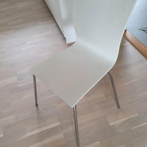 Danerka Avanti stoler selges | FINN.no