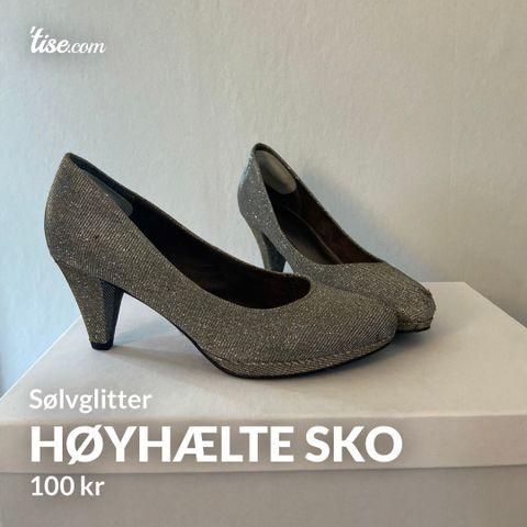 Jessica Simpson sko • Tise
