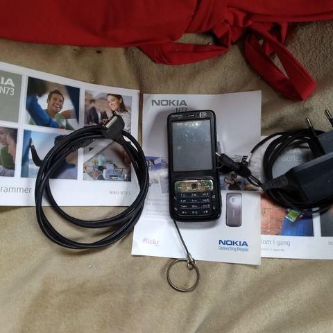 Nokia 3210 mekstra deksler og lader! samlet kr 400 | FINN.no