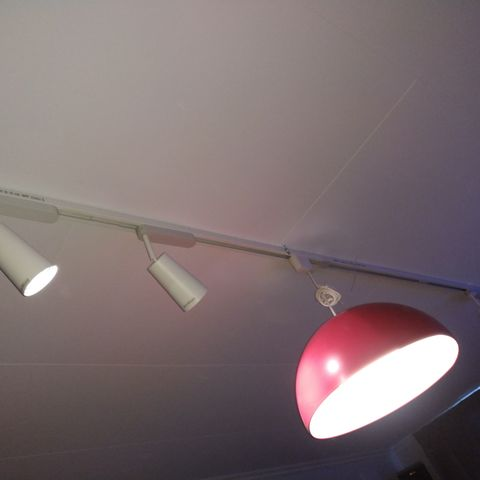 LED vaiersystem Flere varianter Sjekk prisen! | FINN.no