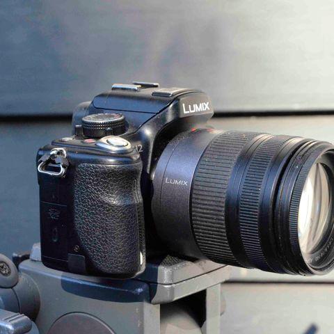 Komplett Samsung NX1100 selges! | FINN.no